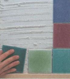 рамки из простых плиток