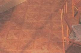 Виниловые напольные покрытия