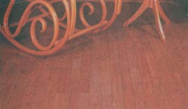 Листовые виниловые покрытия