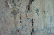 Как избавиться от щелей в стенах