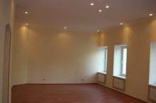 Выравнивание углов стен в квартире