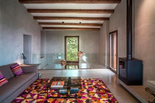 Про дизайн интерьера от компании RESPECT HOUSE