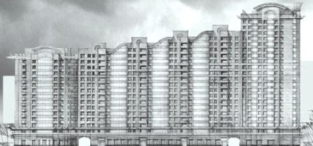 Стыки и соединения блоков в здании