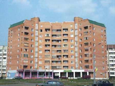квартиры от Севпроектмонтаж