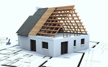 Где можно заказать строительство домов из бруса под ключ?