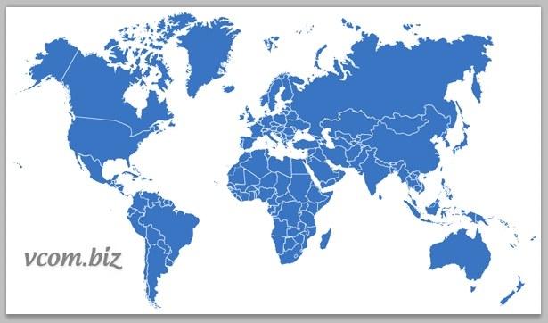 Про новый каталог предприятий России и всего мира