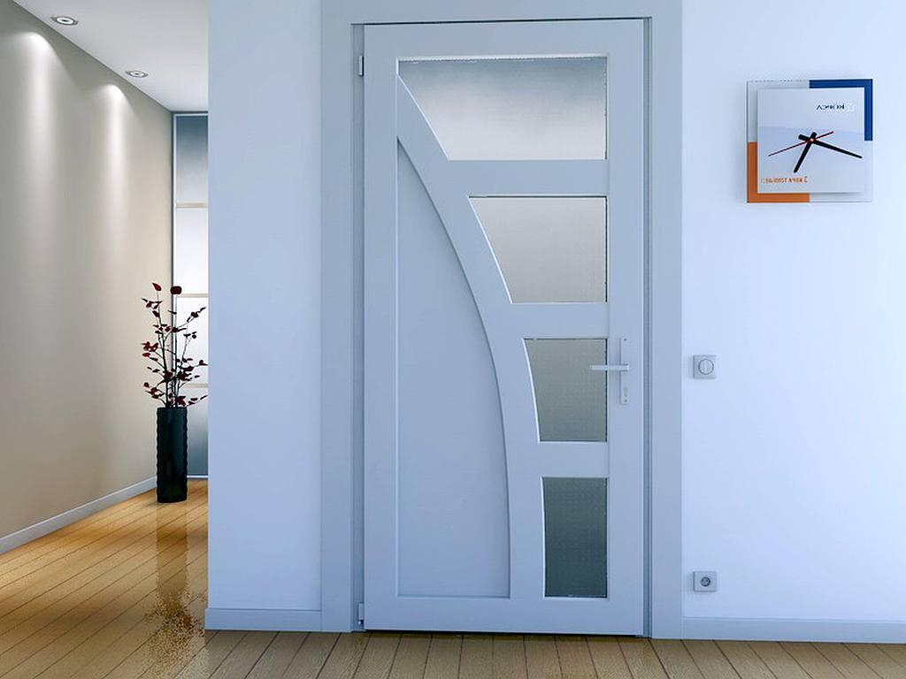 Межкомнатные двери. Где их лучше выбрать?