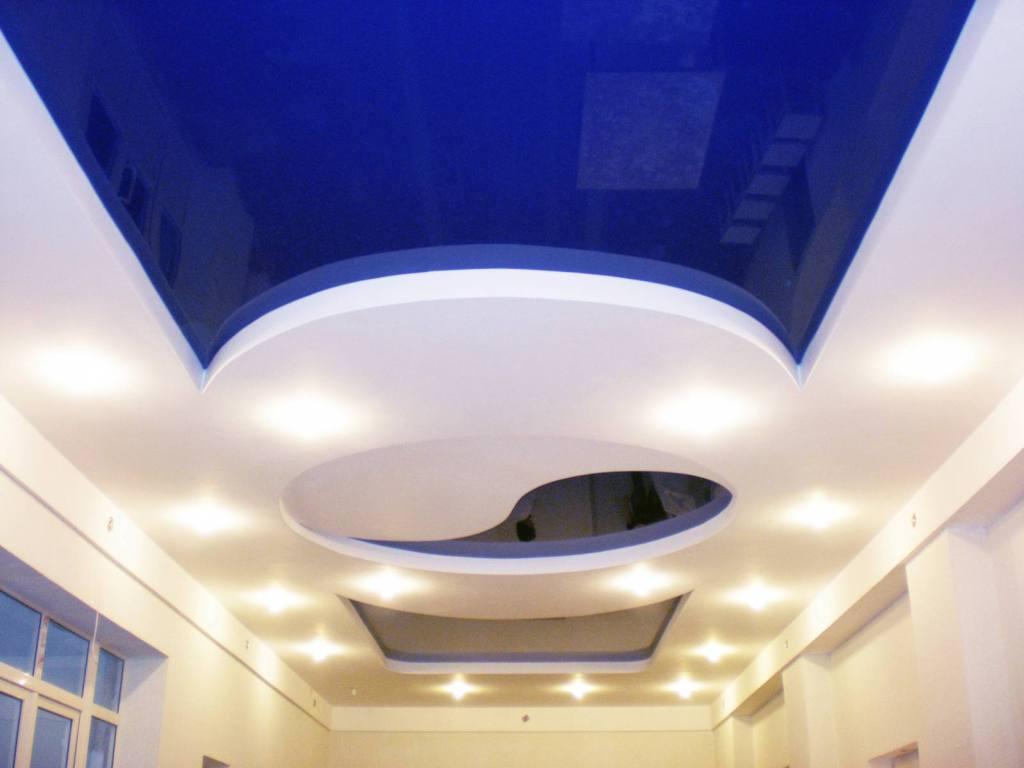 Звукопоглощение и звукоизоляция в подвесных потолках