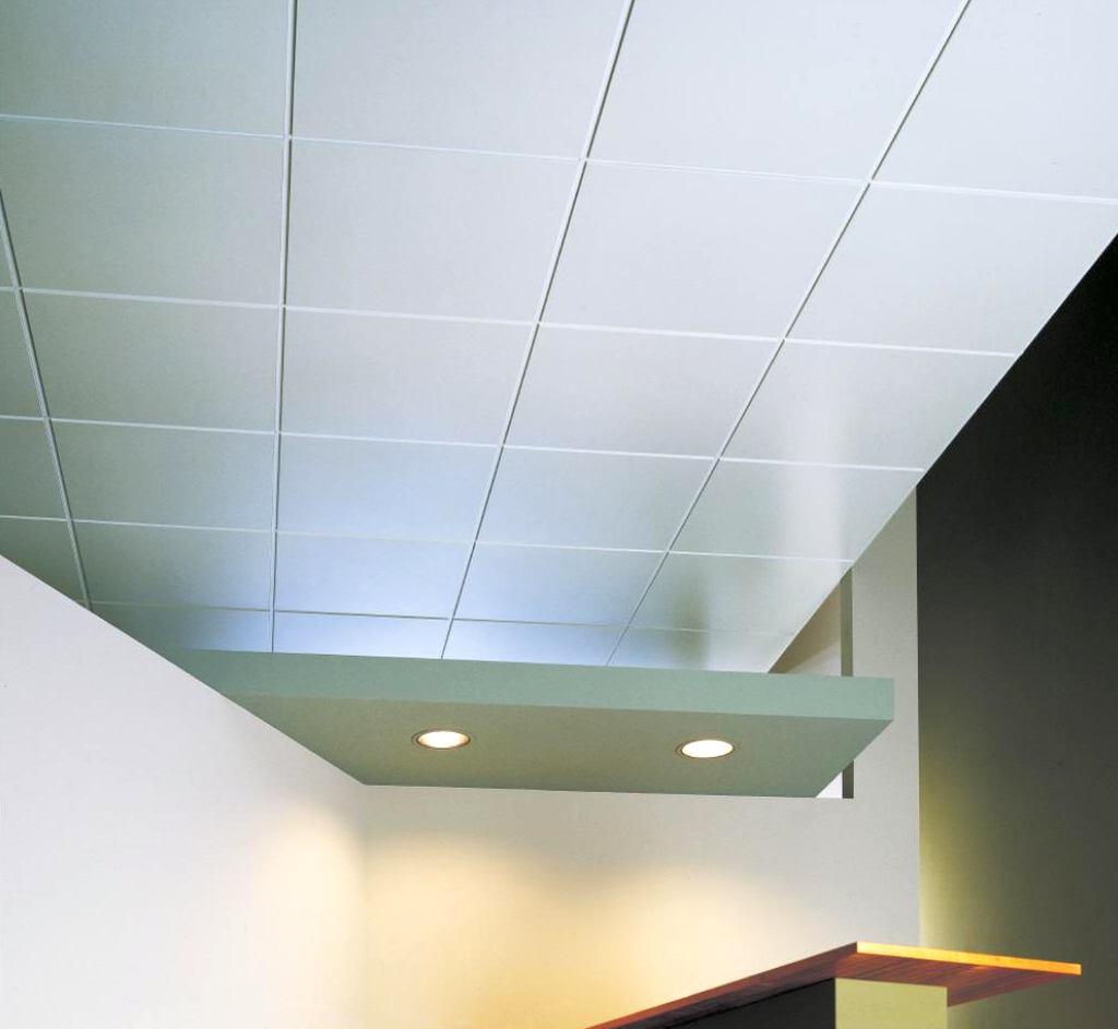Где в Оренбурге выбрать натяжной потолок?