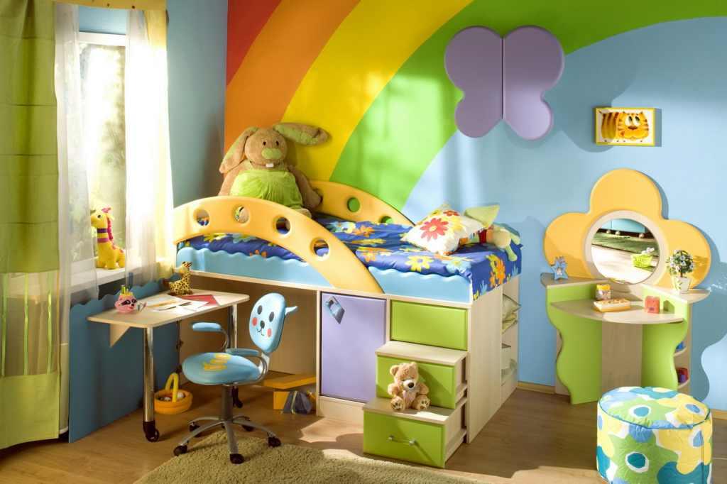 Где купить детскую мебель недорого, но с гарантией качества?