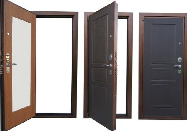 Как и где выбирать двери?