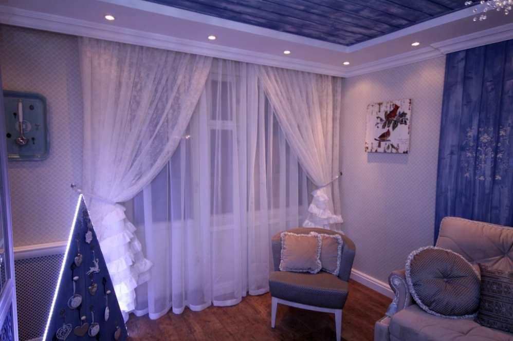 Хотите в Украине тюль купить с гарантией качества? Магазин MirGardin ждет вас