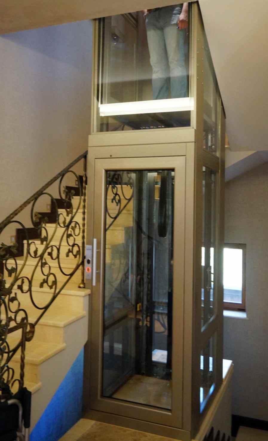 Где заказать лифтовое оборудование с доставкой и монтажом по Москве?