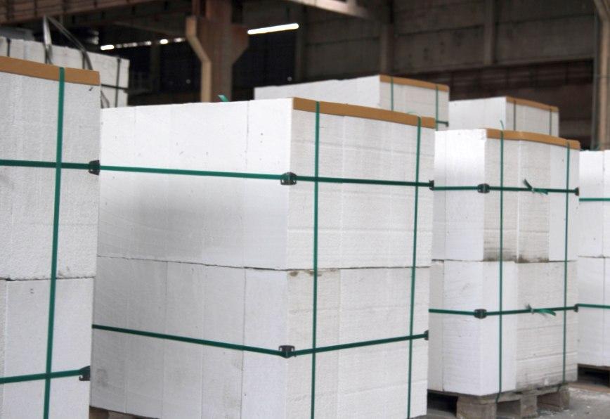 Комплектация и доставка строительных материалов