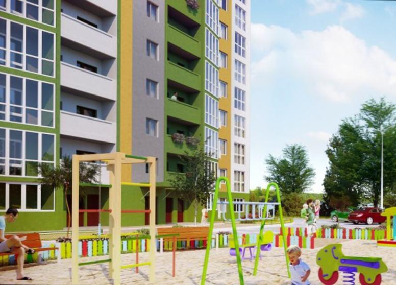 Жилой дом ЖД на Майорова — это удачный выбор доступного жилья