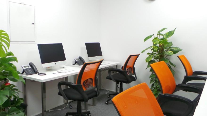Где арендовать офисное помещение в Киеве?