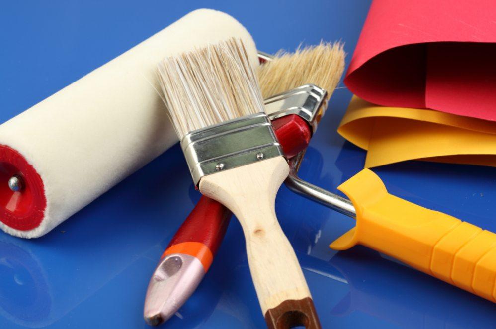 Где стоит выбирать строительные и отделочный инструмент?