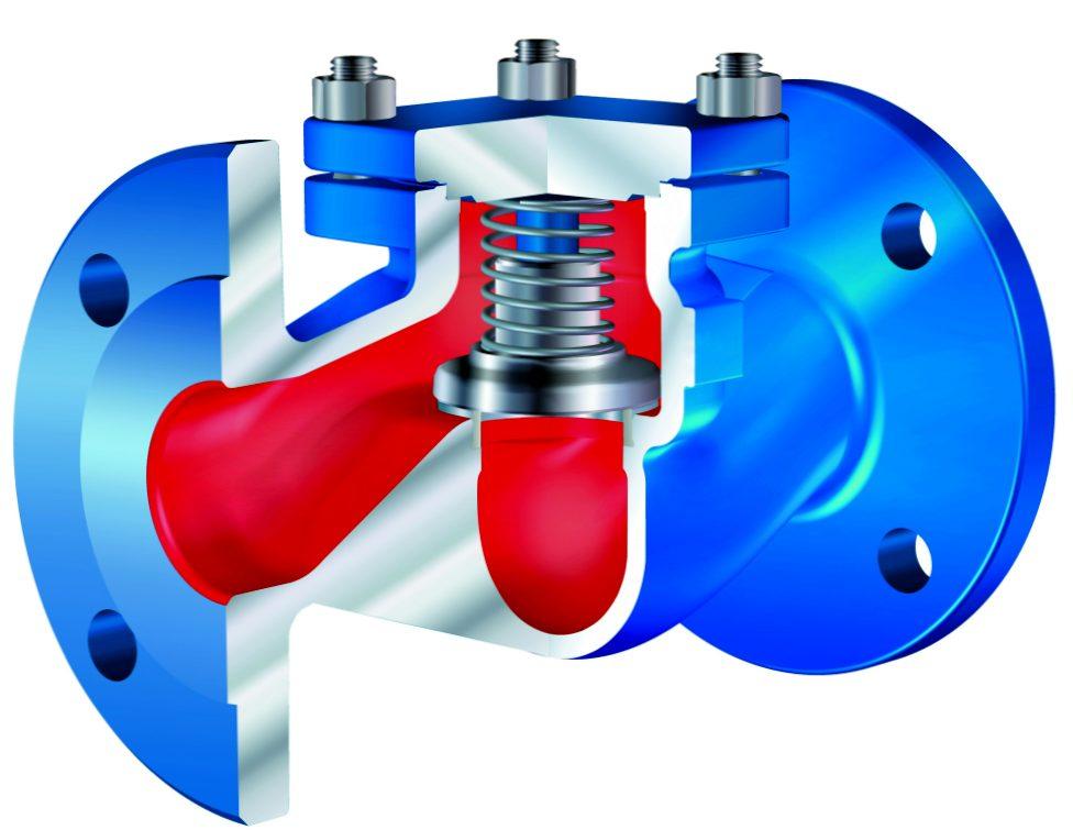 Трубопроводная арматура и промышленное оборудование высокого давления