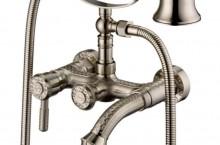 Где выбрать качественный смеситель для кухни или ванной?