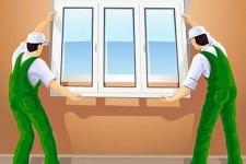 Кто может качественно установить пластиковые окна в Коломне?