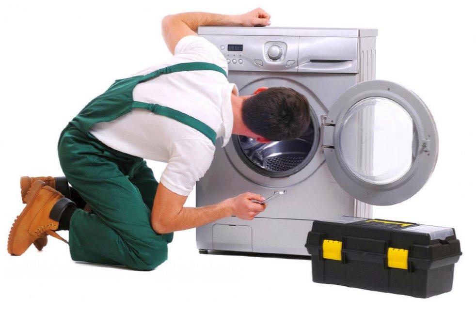 Где заказать качественный ремонт стиральных машин?