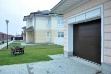Где заказать автоматические ворота в гараж?