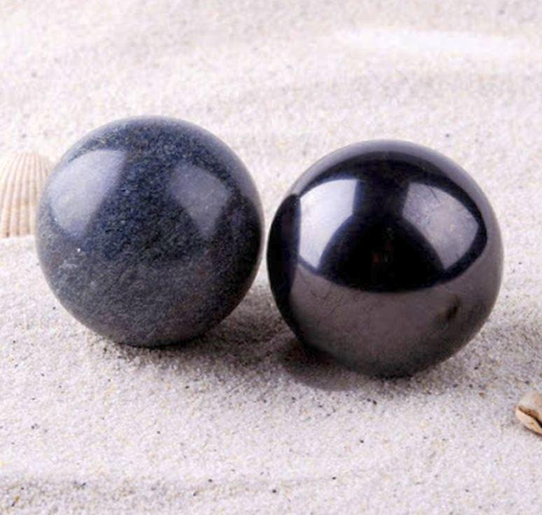 необычные сувениры из шунгита от карельских мастеров