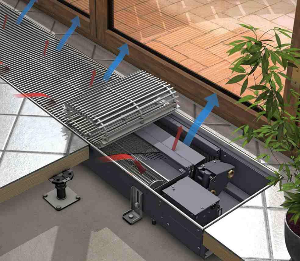 Как выбирать систему отопления для дома дома?