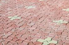 Где в Украине заказать тротуарную плитку?