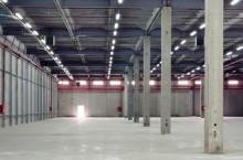 Проектирование производственных и технологических цехов для предприятий