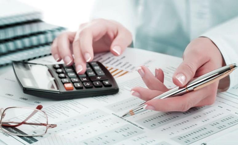 Сопровождение фирм и бухгалтерское обслуживание
