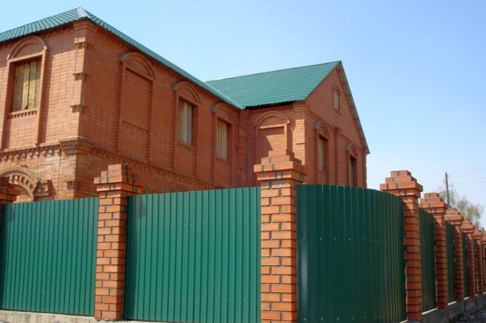 Строительство домов в Твери