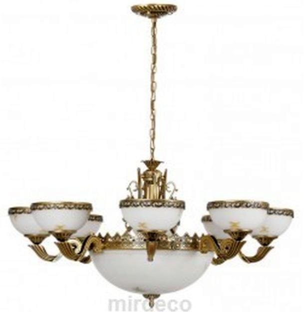 Ищите подвесные светильники? Загляните в интернет магазин Мирдеко.