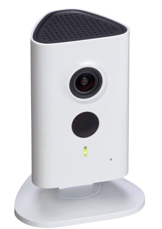 Когда может понадобиться IP видеокамера?