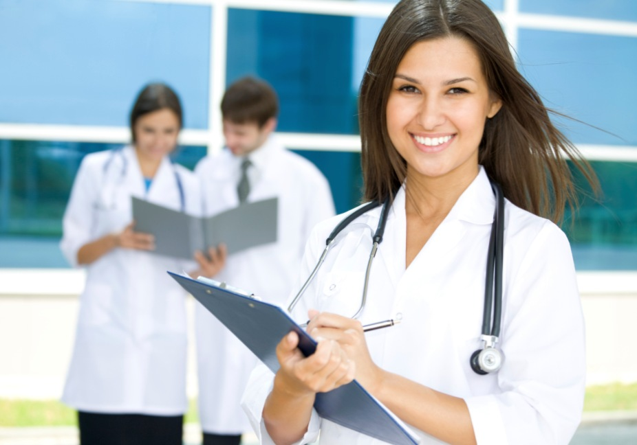Запись к врачу через интернет