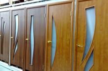 Где можно найти межкомнатные двери недорого?