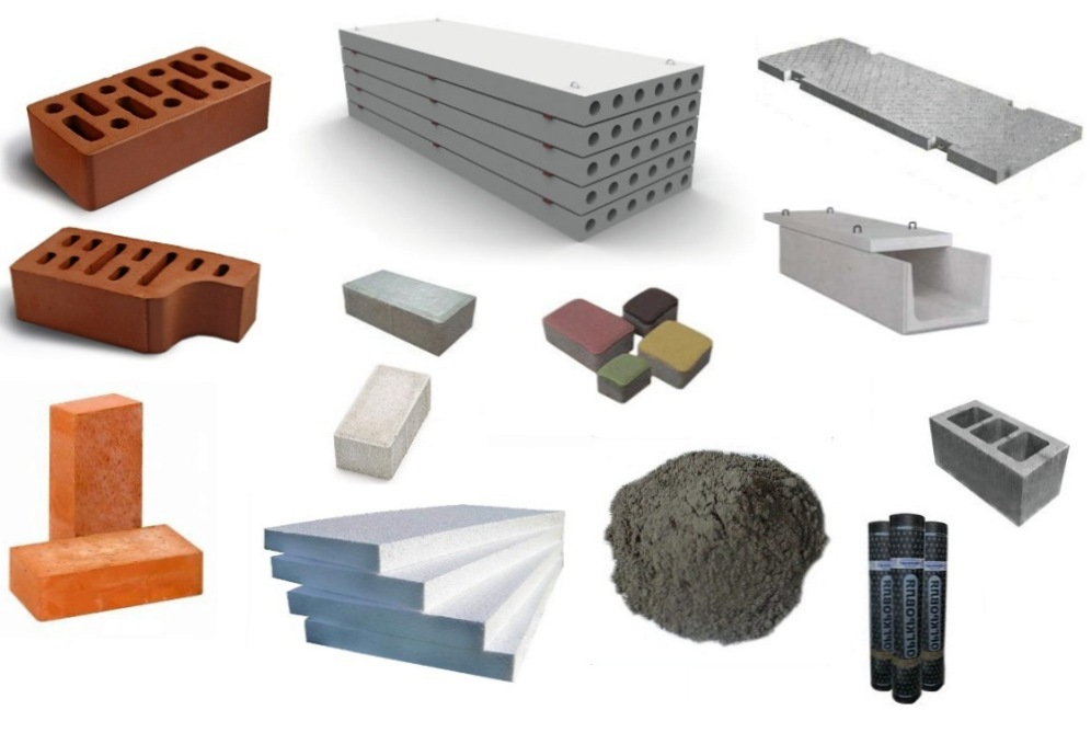 ГК «СТРОЙПОСТАВКА-NET» — это лучший выбор строительных материалов