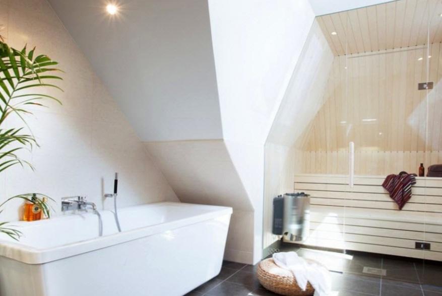 Каким должен быть стильный дизайн ванной комнаты?