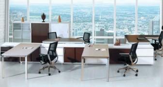 Офисная мебель в Украине