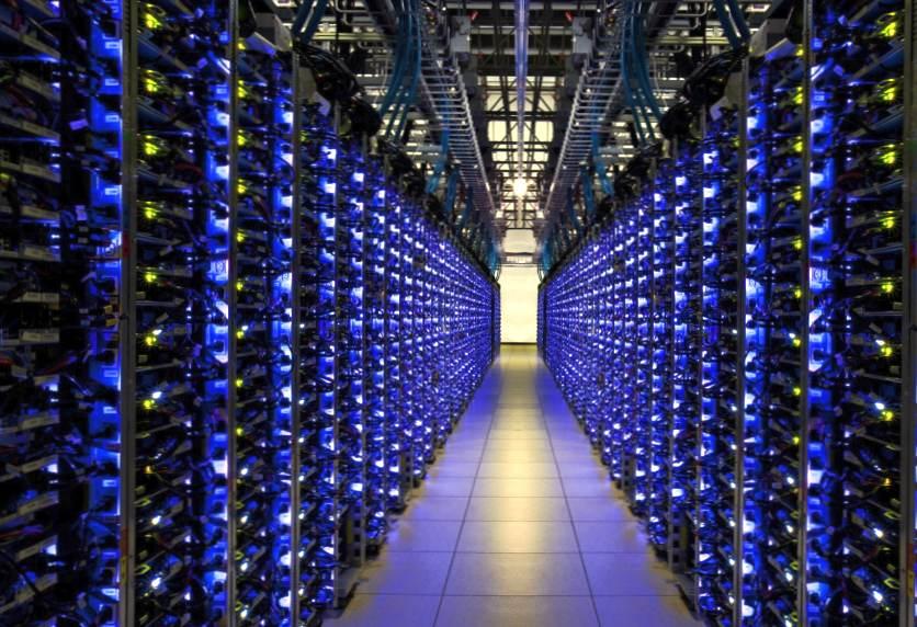 Что может linux виртуальный сервер?