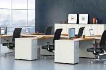 Какой должна быть офисная мебель?