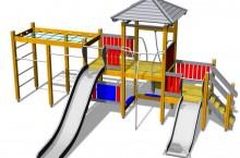 МАФ и детские площадки. Где выбирать и заказывать?