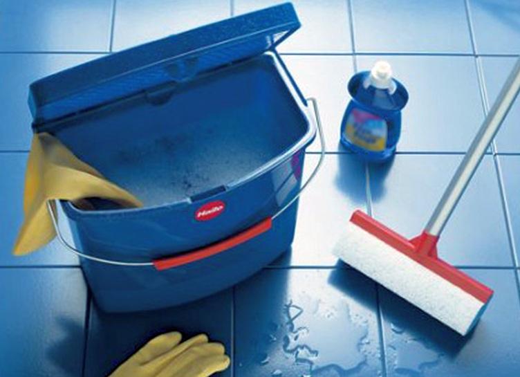 Уборка квартиры. С чего начать?