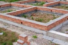 Как построить одноэтажный дом из газобетона?