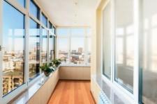Как отремонтировать балкон или сделать крышу на лоджию?