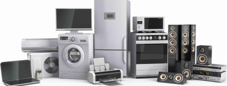 Где можно заказать электронику и бытовую технику в России?