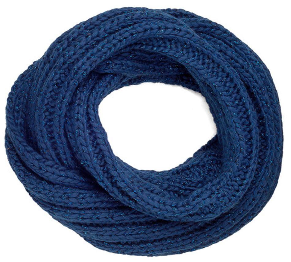 Что такое шарф снуд?