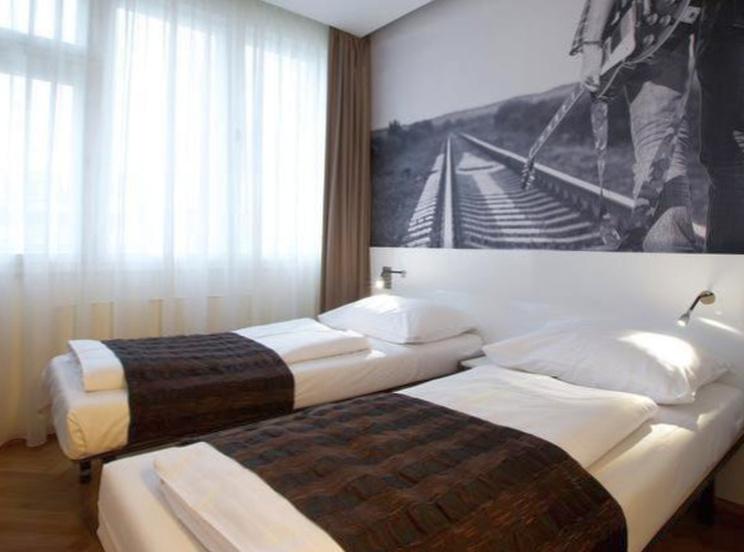 Какие есть гостиницы в центре Ханты-Мансийска?