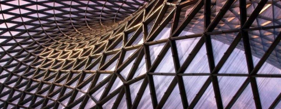 Где заказать металлоконструкции в Екатеринбурге?