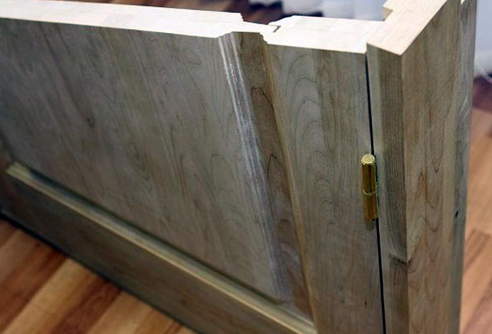 Как сделать мебель из массива своими руками, практические